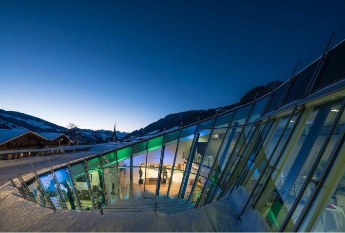 Events Alpbach